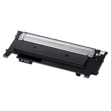 Samsung CLT-K404S - kompatibilní - Černá na 1500 stran(011-04845)