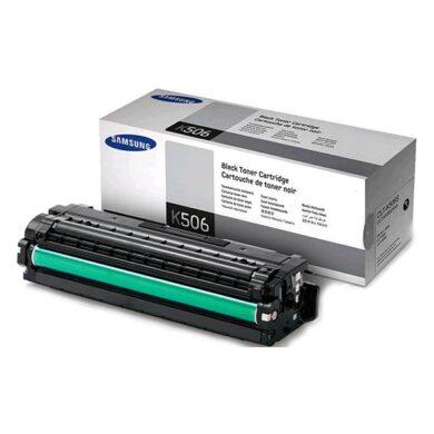 Samsung CLT-K506S - originální - Černá na 2000 stran(011-04850)