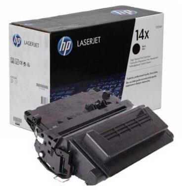 HP CF214X (14X) - originální - Černá na 17500 stran(011-04861)