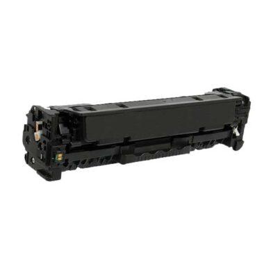 HP CF400X (201X) - kompatibilní - Černá velkoobjemová na 2800 stran(011-04870)