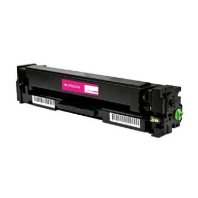 HP CF403X (201X) - kompatibilní - Magenta velkoobjemová na 2300 stran(011-04873)