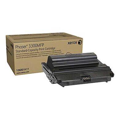 Xerox 106R01411 toner 4K pro Phaser 3300MFP - originální(011-04880)