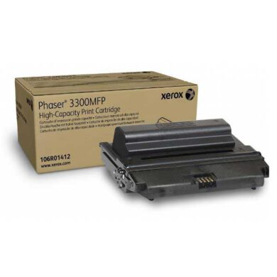 Xerox 106R01412 toner 8K pro Phaser 3300MFP - originální(011-04881)