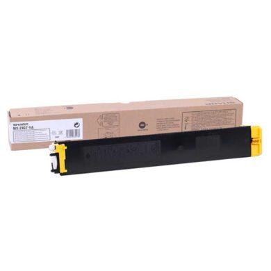 Sharp MX-23GTYA YE toner 10K pro MX2010U/MX2310U - originální(011-04893)