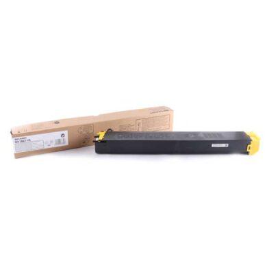 Sharp MX-36GTYA YE toner 15K pro MX3610/MX3110/MX3610 - originální(011-04898)