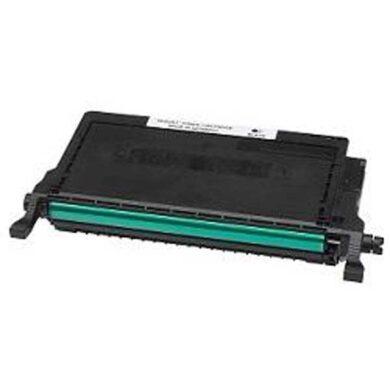 Samsung CLT-K5082L - kompatibilní - Černá velkoobjemová na 5000 stran(011-04900)