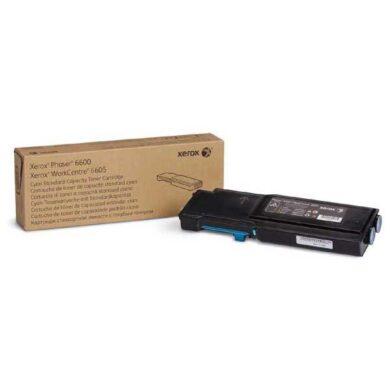 Xerox 106R02249 CY toner 2K pro WC6605 / Phaser 6600 - originální(011-04921)
