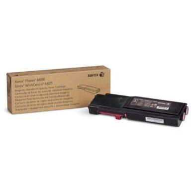 Xerox 106R02250 MA toner 2K pro WC6605 / Phaser 6600 - originální(011-04922)