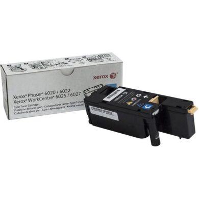 Xerox 106R02760 CY toner 1K pro WC6025/6027 Phaser 6020/6022 - originální(011-04941)