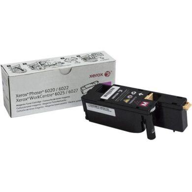 Xerox 106R02761 MA toner 1K pro WC6025/6027 Phaser 6020/6022 - originální(011-04942)