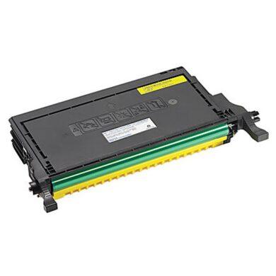 Dell DL2145HY toner 5K yellow (M803K) - originální(011-04963)