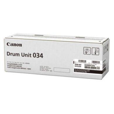 Canon 034 Bk Drum - originální - Fotojednotka BK na 32500 stran(011-04995)