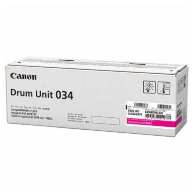 Canon 034 M Drum - originální - Fotojednotka MA na 34000 stran(011-04997)