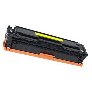 HP CF412X (410X) - kompatibilní - Yellow velkoobjemová na 5000 stran(011-05003)