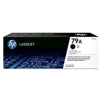 HP CF279A (79A) - originální - Černá na 1000 stran(011-05060)