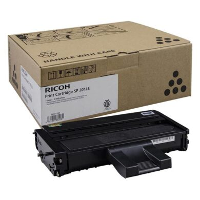 Ricoh SP201L toner 1,5K pro SP201/203/204 - originální(011-05080)