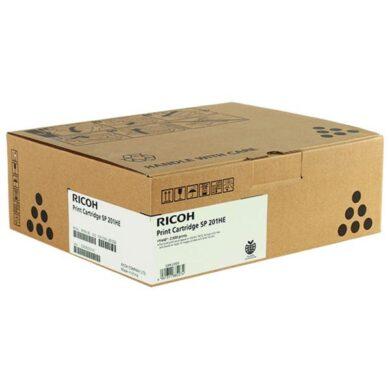 Ricoh SP201H toner 2,6K pro SP201/203/204 - originální(011-05081)