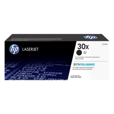HP CF230X (30X) - originální - Černá velkoobjemová na 3500 stran(011-05101)