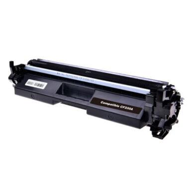HP CF230A (30A) - kompatibilní - Černá na 1600 stran (Canon CRG051)(011-05104)