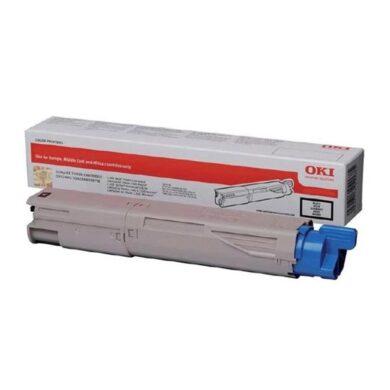 OKI MC853-BK toner 7k pro MC853/MC873 black(011-05620)