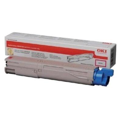 OKI MC853-MA toner 7k3 pro MC853/MC873 magenta(011-05622)