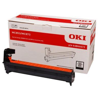 OKI MC853-BD drum 30k pro MC853/MC873 black(011-05625)