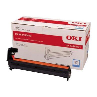 OKI MC853-CD drum 30k pro MC853/MC873 cyan(011-05626)