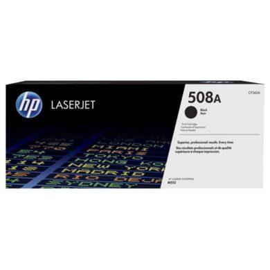 HP CF360A BK (508A) toner 6k pro M552/M553 black(011-05630)