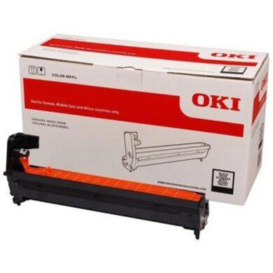 OKI C823BD drum 30k pro C823/C833/C843 black(011-05655)