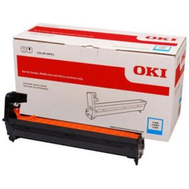 OKI C823DC drum 30k pro C823/C833/C843 cyan(011-05656)