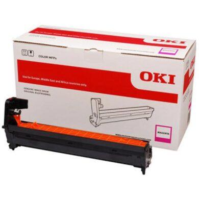 OKI C823DM drum 30k pro C823/C833/C843 magenta(011-05657)