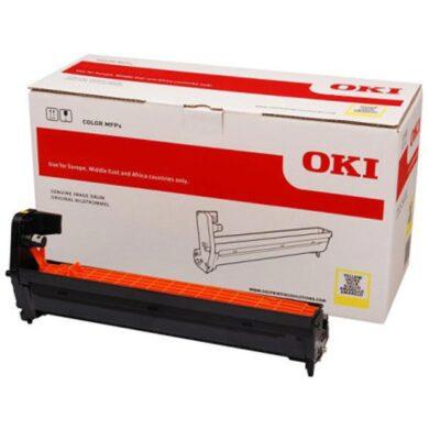 OKI C823DY drum 30k pro C823/C833/C843 yellow(011-05658)