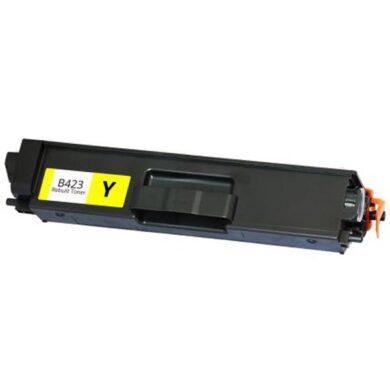 Brother TN-423 YE alternativa pro HL8260/8360/8410/8690(011-05668)