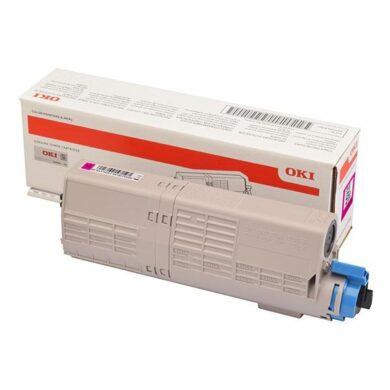 OKI C532HM toner 6k pro C532/C542/MC573 magenta(011-05672)