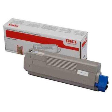 OKI C532C toner 1k5 pro C532/C542/MC573 cyan(011-05676)