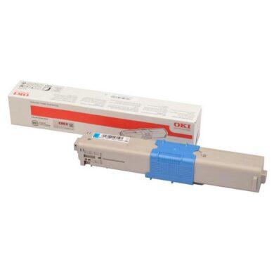 OKI C332C toner 1k5 pro C332/MC363 cyan(011-05681)