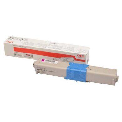 OKI C332M toner 1k5 pro C332/MC363 magenta(011-05682)