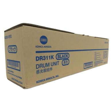 Minolta DR-311K drum 70k pro C220/C280 black(011-05690)