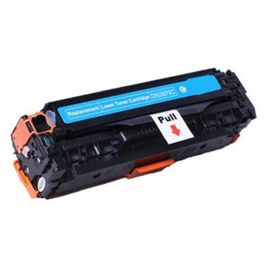 HP CF531A CY (205A) alternativa 0k9 pro M180/M181 cyan(011-05706)