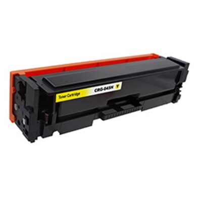 Canon CRG 045HY alternativa 2k2 pro LBP611/LBP613/MF631 yellow  (011-05743)