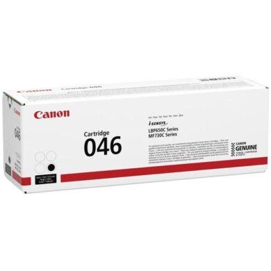 CANON CRG 046B toner 2k2 pro LBP653/LBP654/MF732 black(011-05760)