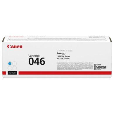 CANON CRG 046C toner 2k3 pro LBP653/LBP654/MF732 cyan(011-05761)
