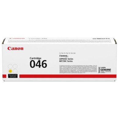 CANON CRG 046Y toner 2k3 pro LBP653/LBP654/MF732 yellow(011-05763)