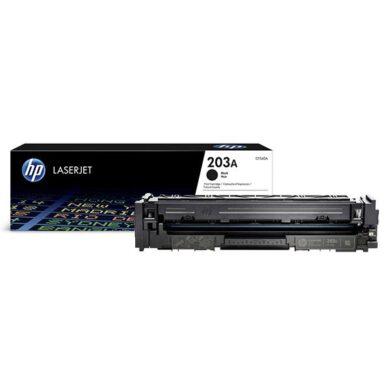 HP CF540A BK (203A) toner 1k4 pro M254/M280/M281 black(011-05770)