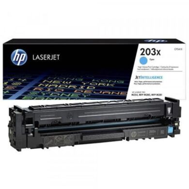 HP CF541X CY (203X) toner 2k5 pro M254/M280/M281 cyan(011-05776)