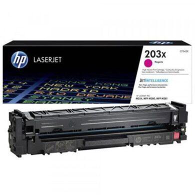 HP CF543X MA (203X) toner 2k5 pro M254/M280/M281 magenta(011-05778)