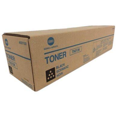MINOLTA TN-213K toner 24k5 pro C203/C253 black(011-05780)