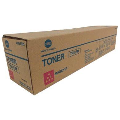 MINOLTA TN-213M toner 19k pro C203/C253 magenta(011-05782)