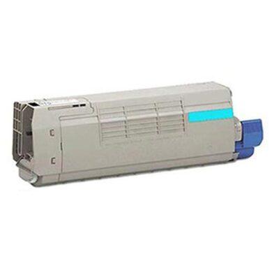OKI C831C toner 10k pro C831/C841 cyan(011-05791)