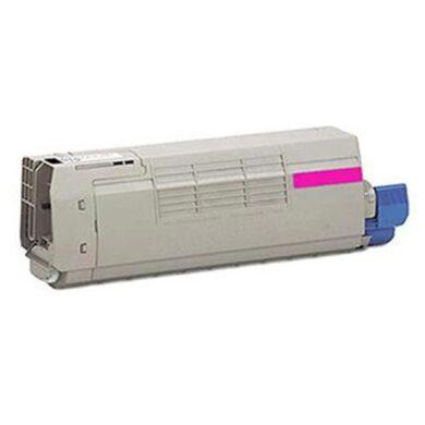 OKI C831M toner 10k pro C831/C841 magenta(011-05792)